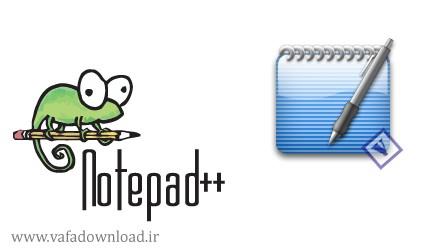 دانلود Notepad++ v6.1.8 (جایگزینی مناسب برای نوت پد ویندوز)
